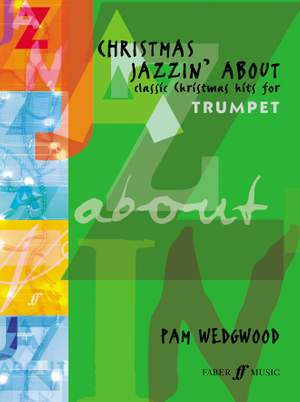 Pam Wedgwood: Christmas Jazzin' About
