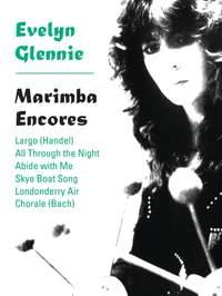 Evelyn Glennie: Marimba Encores