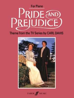 C. Davis: Pride & Prejudice Theme
