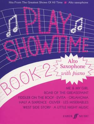 F. Glover_R. Stratford: Play Showtime Book 2