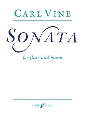 Carl Vine: Sonata