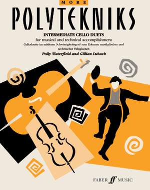 Polly Waterfield_G. Lubach: More Polytekniks