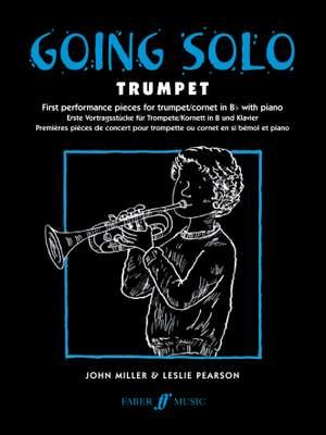 John Miller: Going Solo