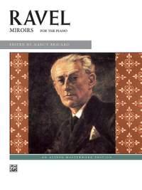 Maurice Ravel: Miroirs