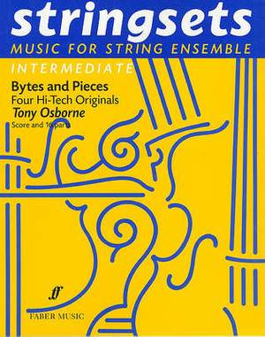 Tony Osborne: Bytes and Pieces. Stringsets