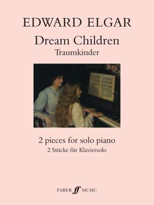 Elgar, E: Dream Children