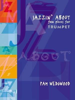 Pam Wedgwood: Jazzin' About