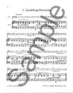 W. Max: Cello Carol Time Product Image