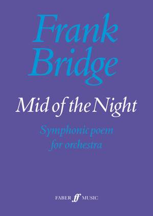 Frank Bridge: Mid of the Night