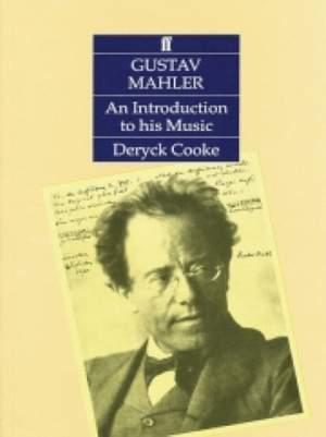 Deryck Cooke: Gustav Mahler. An Introduction