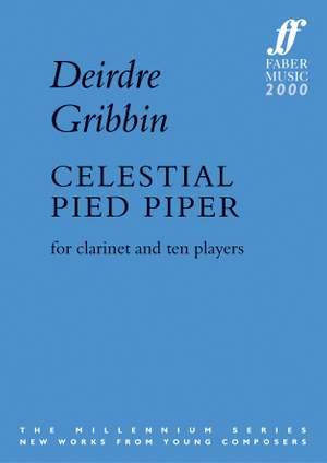 Deirdre Gribbin: Celestial Pied Piper Product Image