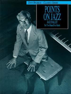 Dave Brubeck: Dave Brubeck: Points on Jazz