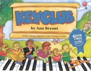Ann Bryant: Keyclub Pupil's Book 2