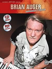 Brian Auger: Brian Auger: Hammond B-3 Master