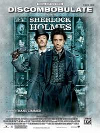 Hans Zimmer: Discombobulate (from the motion picture Sherlock Holmes)
