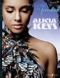 Keys, Alicia: Element of Freedom, The (PVG)