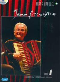 Frank Marocco: Jazz Accordion Vol. 1