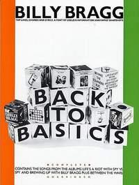 Billy Bragg: Back to Basics