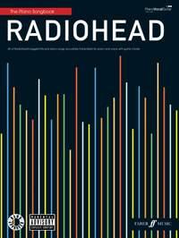 Radiohead - The Piano Songbook