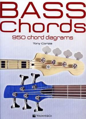 Tony Corizia: Bass Chords