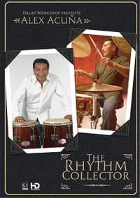 Alex Acuña: The Rhythm Collector