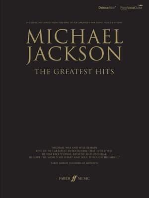 Michael Jackson: Greatest Hits (PVG) Product Image