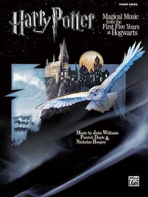 Jarvis Cocker/Patrick Doyle/Nicholas Hooper/John Williams: Harry Potter Magical Music