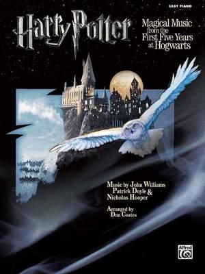 Patrick Doyle/Nicholas Hooper/John Williams: Harry Potter Magical Music