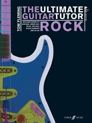 T. Fleming: Ultimate Guitar Tutor Rock