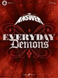 Answer: Everyday Demons
