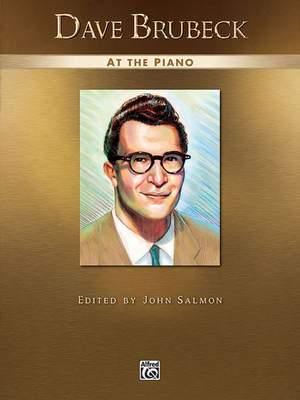 Dave Brubeck: Dave Brubeck at the Piano