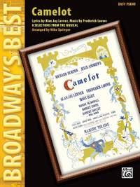 Frederick Loewe: Camelot (Broadway's Best)