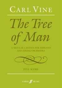 Carl Vine, The Tree of Man
