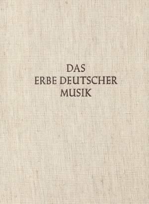 Vierdanck, Johann: Geistliche Konzerte (1643) Product Image