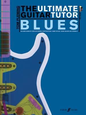 Ultimate Guitar Tutor Blues