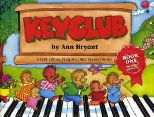 Ann Bryant: Keyclub Pupil's Book 1