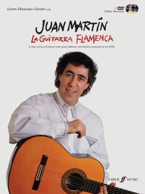 Juan Martin: La Guitarra Flamenca