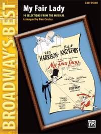 Frederick Loewe: My Fair Lady (Broadway's Best)