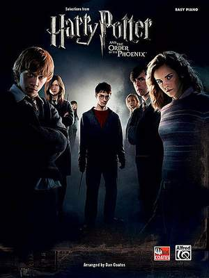 Nicholas Hooper/John Williams: Harry Potter and the Order of the Phoenix™, Selections from