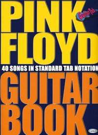 Pink Floyd Guitar Book (GTAB)
