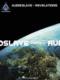 Audioslave: Revelations (GTAB)