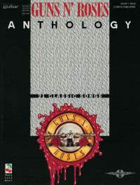 Guns N' Roses: Guns N' Roses Anthology