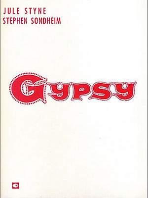 Styne, J: Gypsy (vocal score)