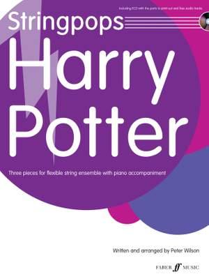 Harry Potter Product Image