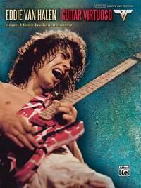 Eddie Van Halen: Guitar Virtuoso