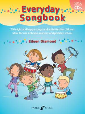 Eileen Diamond: Everyday Songbook