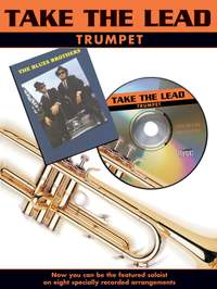 Various: Take The Lead - The Blues Brothers
