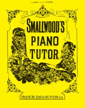 William Smallwood: Smallwood's Piano Tutor