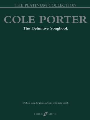 Cole Porter: Cole Porter Platinum Collection
