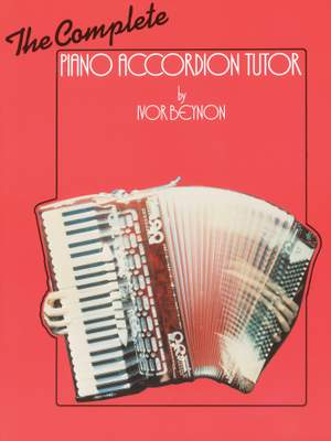 Ivor Beynon: The Complete Piano Accordion Tutor